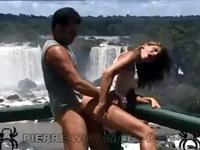 Vídeo porno proibido gravado em Foz do Iguaçu