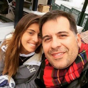 Pietra filha do ator Leandro Hassum pelada em fotos sensuais