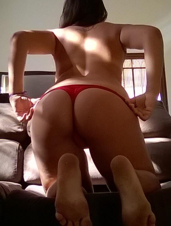 Ninfetinha Ana Clara pelada em fotos sensuais vazou no whatsapp