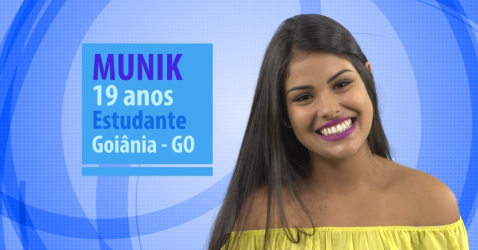 Vídeo Intimo Da Munik Do BBB16 Caiu Na Net
