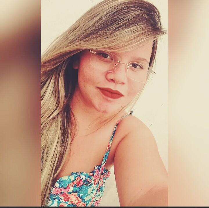 Ingrid Souza gordinha safada e gostosa de Santa Helena-PB