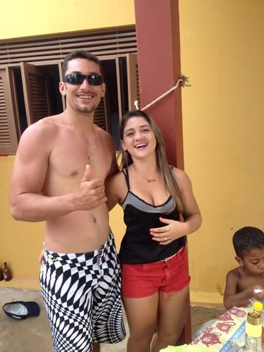Video da esposa infiel que trabalha na Petrobras caiu na net