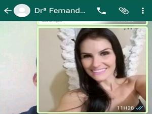 Doutora Fernanda Caiu Na Net Pelada Com Vídeo e Fotos Caseiras