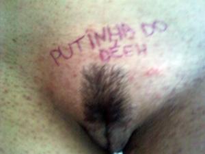 Putinha Novinha Pelada Enviou Fotos Pro Ex E Acabou Aqui No Novinhas Do Zap