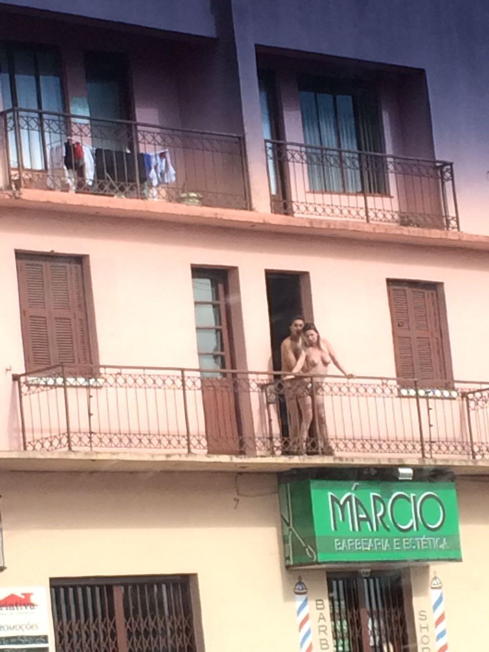 Erica Bocchi Flagrada Fudendo Com Pablo Alves de Bento Gonçalves – RS