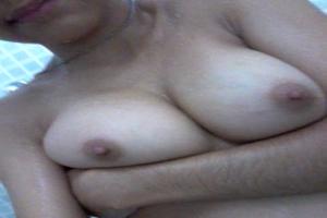 Novinha Nua Peladinha Exibe Seu Lindo Par De Peitos Durinhos Na Hora Do Banho