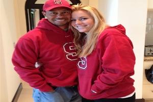 Lindsey Vonn Nude – Ex Namorada Do Golfista Tiger Woods