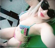 Camila namoradinha de aluguel – Praia de Iracema