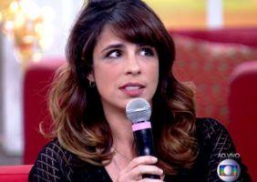 Maria Ribeiro pelada atriz da globo fazendo sexo com Caio Blat