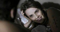 Famosa Carolina Dieckmann pelada nua em cenas de sexo