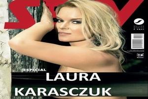 Laura Karasczuk Nua – Ex mulher do José Dirceu