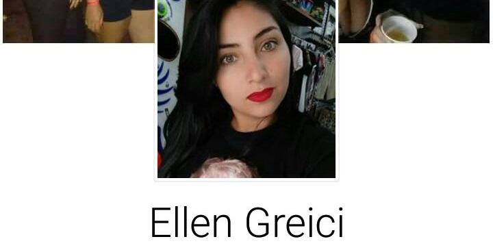 Caiu Na Net Ellen Greici De Catalão – GO Realizando Fetiche Do Corno Que Assistia A Esposa Fudendo Com Outro