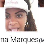 Caiu na Net Morena Marques Pretinha Do Salao Do Rio De Janeiro – RJ Se Acabando Na Siririca