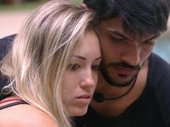 Lucas Do BBB18 Masturbando A Jessica BBB Bêbada Que Acabou Gozando Nos Dedos Do Safado