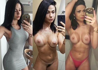 Fotos de gostosa pelada Dani Mancini estrela porno nacional