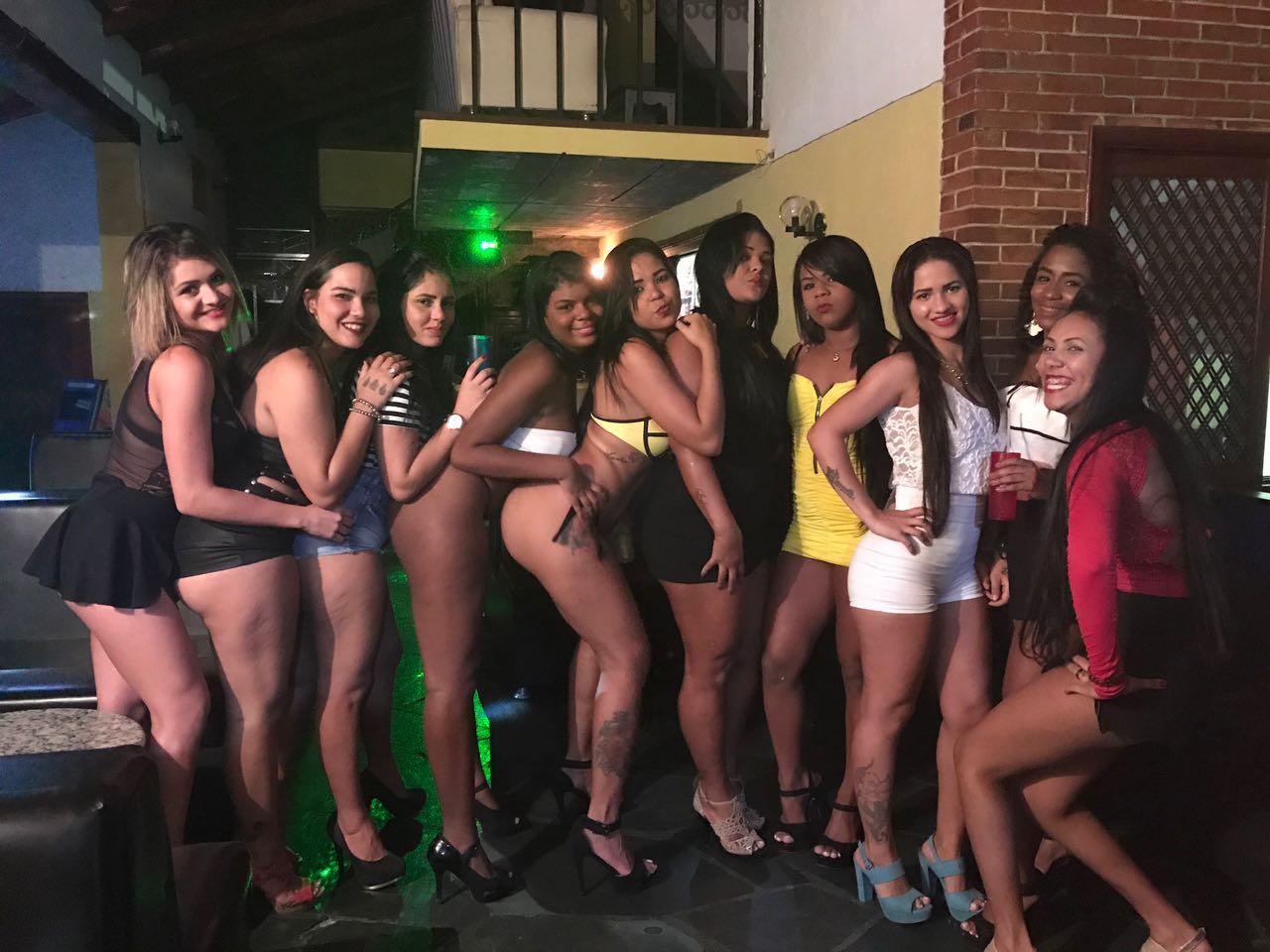 Festinha Das Putas De Luxo Gostosas Teve Ate Fotos Porno Gratis