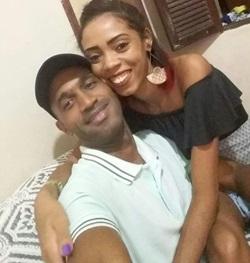 Caiu Na Net Neguinha De Salvador Bahia Taciane Esposa Infiel Traindo Marido