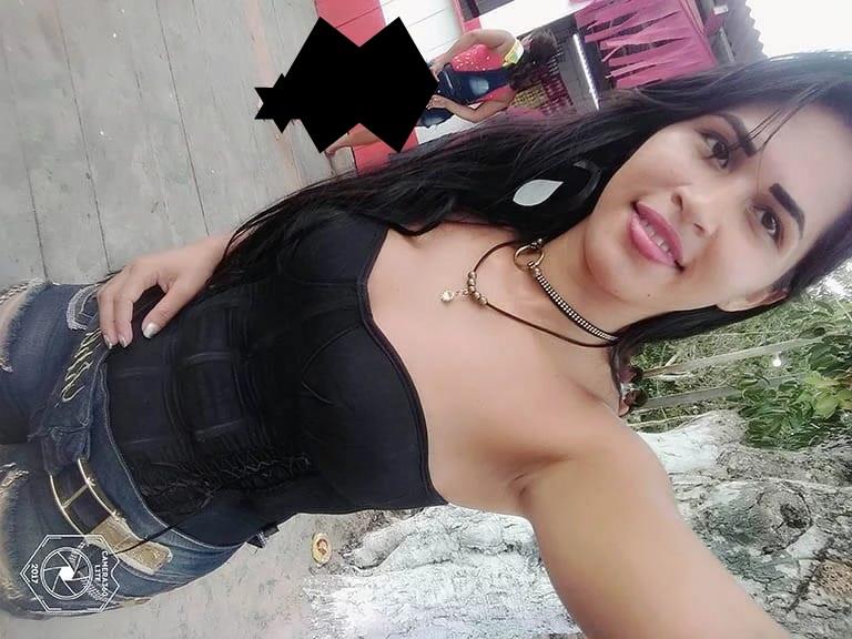 Jessica Ninfeta Do Rio De Janeiro Teve Fotos Intimas Vazadas Na Internet
