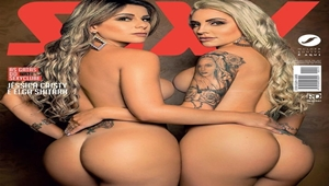 Revista Sexy clube Janeiro 2018 – Musas do Brasil