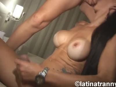 Buttman video com Fernanda de Belo Horizonte fazendo oral gostoso demais