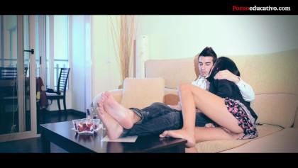 Xvidio porno loirinha sentando na jeba dura