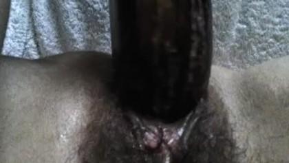 Miss bumbum porno fazendo anal