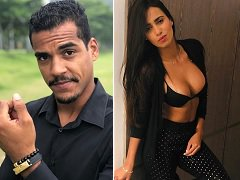 Marcello Melo Jr Ator da globo flagrado fazendo sexo com Gabrieli Garcia