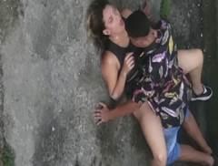 Flagras amadores no natal sexo incesto entre primos foi parar na net