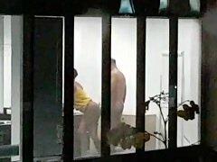 Flagras porno brasileiro negra fodendo com chefe vazou na net